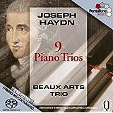 Piano Triosby Beaux Arts Trio