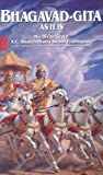 Bhagavad-Gita As It Is: With the Original Sanskrit Text Roman Transliteration English Equivalence Translation and Elaborate Purports (089213268X) by Prabhupada, A. C. Bhaktivedanta