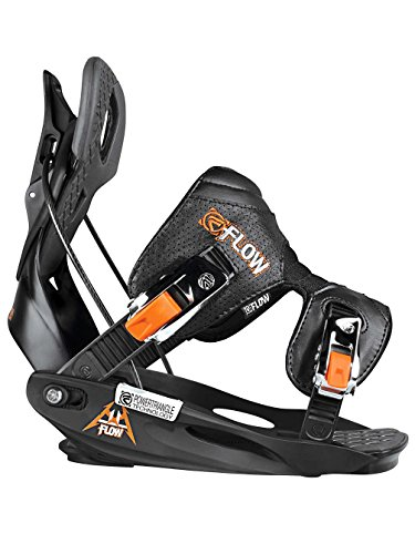Snowboard Bindung Flow M11 12/13