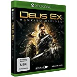 Deus Ex Mankind Divided (XONE)