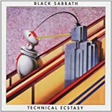 Black Sabbath Technical Ecstacy