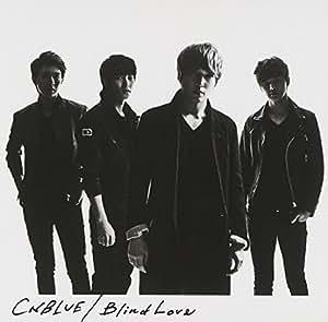 Blind Love(初回限定盤A)