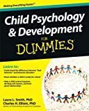 img - for Child Psychology and Development For Dummies book / textbook / text book