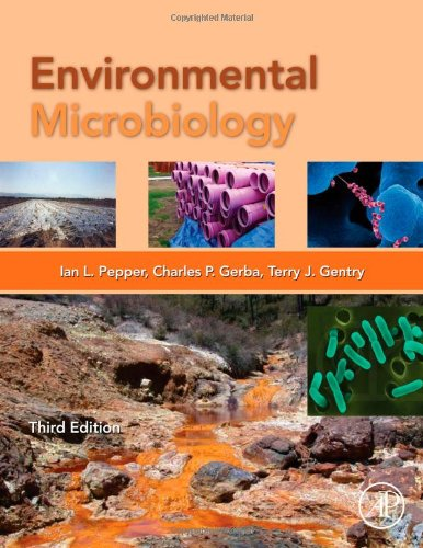 Environmental Microbiology, Third Edition front-627326