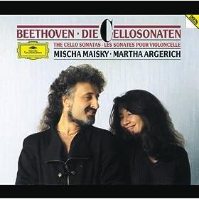 Beethoven: The Cello Sonatas (2 CD's)