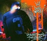 echange, troc Dee Nasty, Mf Doom - Underground Forever