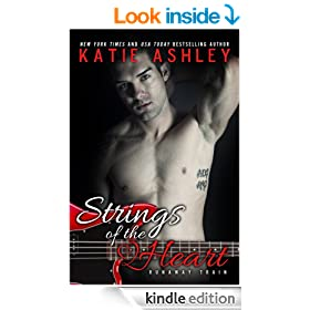 Strings of the Heart (Runaway Train Book 3)