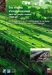 Etudes d'environnement dans les proje...