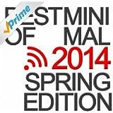 Best of Minimal 2014 (Spring Edition)