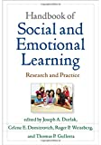 img - for Handbook of Social and Emotional Learning: Research and Practice book / textbook / text book