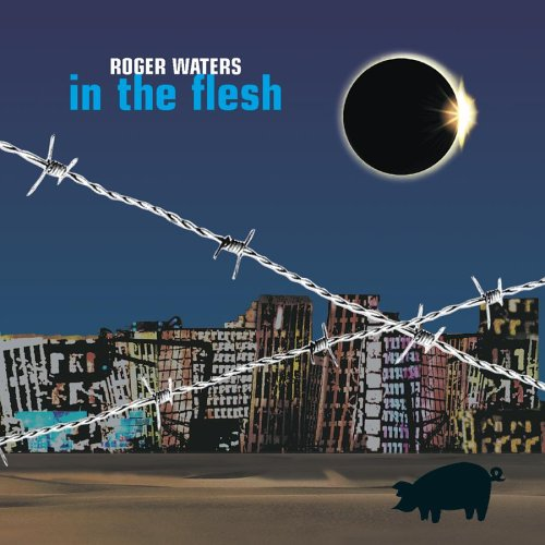 Roger Waters - The Album Collection [CD6] - In The Flesh. Disc 1 - Zortam Music