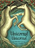 img - for Unicorns! Unicorns! book / textbook / text book