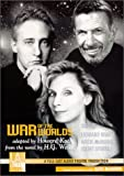 img - for War Of The Worlds : The Invasion From Mars (Audio Theatre Series) book / textbook / text book