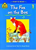 Fox on the Box: Start to Read (0887430058) by Gregorich, Barbara