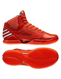 Adidas Adizero Rose 2.5 Mens Basketball Shoes Sports Trainers All-Star Rose 2.5 Sneakers Mens Sizes 12.5 13 13.5 14.5 15 New G48899