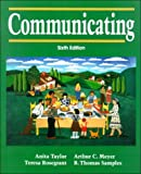 img - for Communicating book / textbook / text book