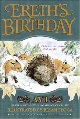 Ereth's Birthday (The Poppy Stories), Avi