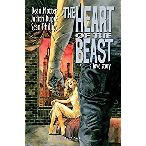 Heart of the Beast 20th Anniversary Edition