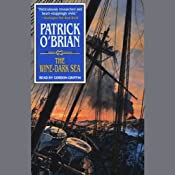 The Wine-Dark Sea: Aubrey/Maturin Series, Book 16 | Patrick O'Brian