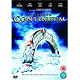 Stargate: Continuum [DVD]by Ben Browder