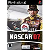 NASCAR 2007
