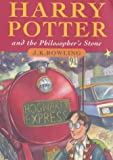 Harry Potter and the Philosopher's Stone (Book 1) J. K. Rowling