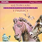 Geminani: 6 Concerti Grossi, Op.3