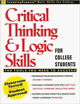 Critical thinking questions for college students