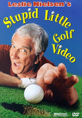 Stupid Little Golf Video [DVD] [1998] [US Import]