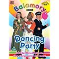 Balamory - Dancing Party [DVD] [2002]
