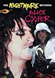 Alice Cooper - The Nightmare Returns Tour (1986)
