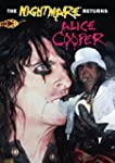 Alice Cooper - The Nightmare Returns...