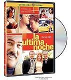 La Ultima Noche (The Last Night)