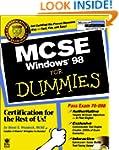 MCSE Windows 98 For Dummies