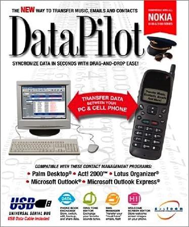 DataPilot 2.0 USB for Nokia