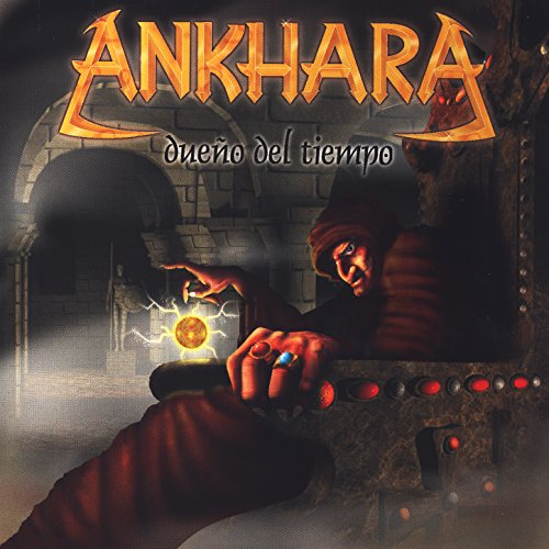 Ankhara-Dueno Del Tiempo-(LM 026 CD)-ES-CD-FLAC-1999-WRE Download