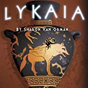 Lykaia: The Sophia Katsaros Series, Book 1 | [Sharon Van Orman]