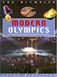 img - for The Modern Olympics book / textbook / text book