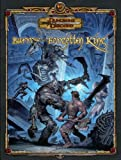 Barrow of the Forgotten King (Dungeons & Dragons)(Ed Stark)