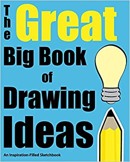 drawing ideas book amazon drawing ideas drawing pictures