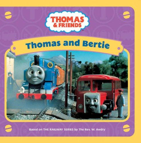 Thomas and Bertie (Thomas & Friends)