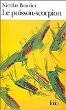 echange, troc Nicolas Bouvier - Le poisson-scorpion