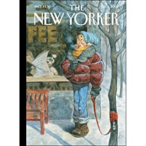 The New Yorker: January 31, 2007 | [Hendrik Hertzberg, James Surowiecki, Jeffrey Toobin, Larry Doyle, Alexandra Fuller, David Foster Wallace, Tad Friend]