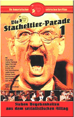 Die Stacheltierparade, Teil 1 [VHS]