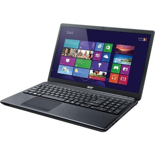 Acer, Aspire E1-532-29574G50mnrr Celeron 2957U / 1.4 Ghz Windows 7 Home Premium 64-Bit 4 Gb Ram 500 Gb Hdd Dvd Supermulti 15.6