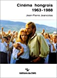 img - for Cinema hongrois: 1963-1988 (French Edition) book / textbook / text book