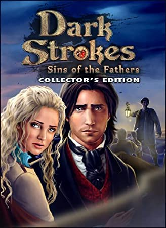 Dark Strokes: Sins of the Fathers Collectors Edition [Download]