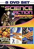 echange, troc Science Fiction Cliffhanger Collection [Import anglais]