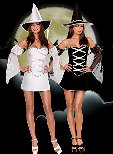 Which Witch - Reversible Witch Costume Size:Small