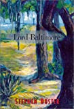 img - for Lord Baltimore book / textbook / text book